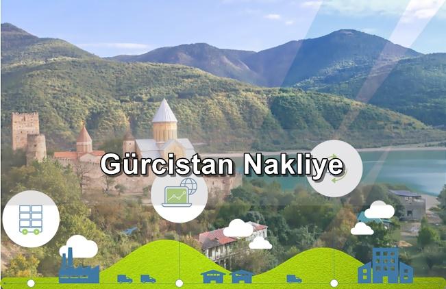 Gürcistan Nakliye