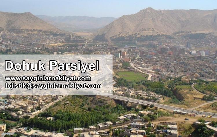 Dohuk Parsiyel