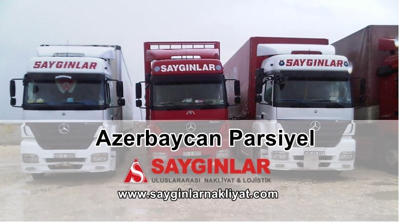 Azerbaycan Parsiyel
