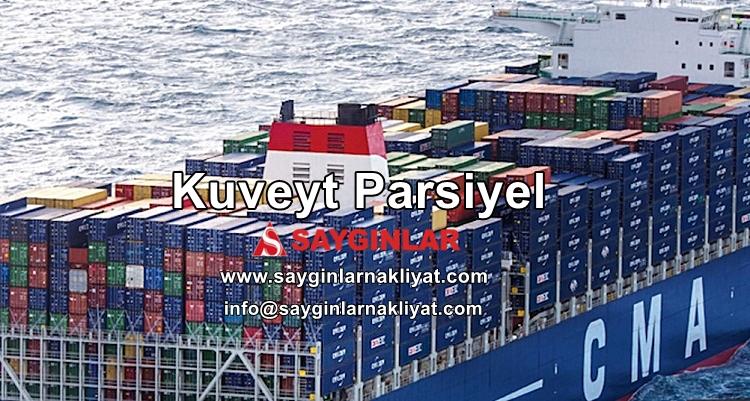 Kuveyt Parsiyel
