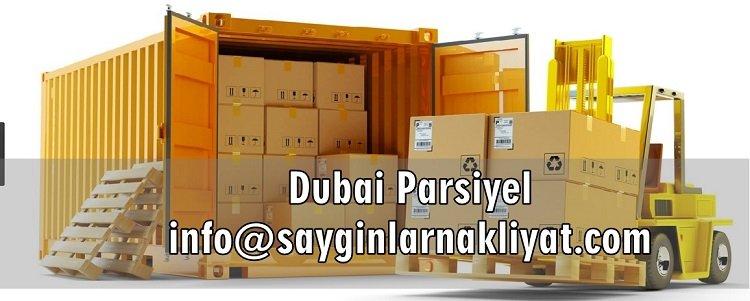 Dubai Parsiyel