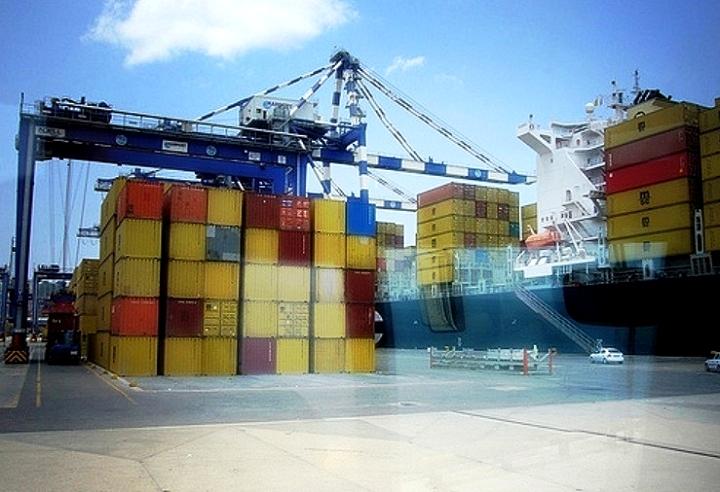 Marport Limanı