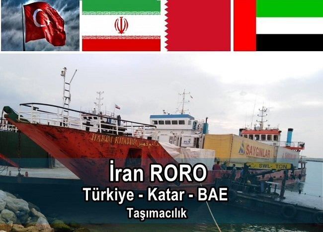 İran RORO