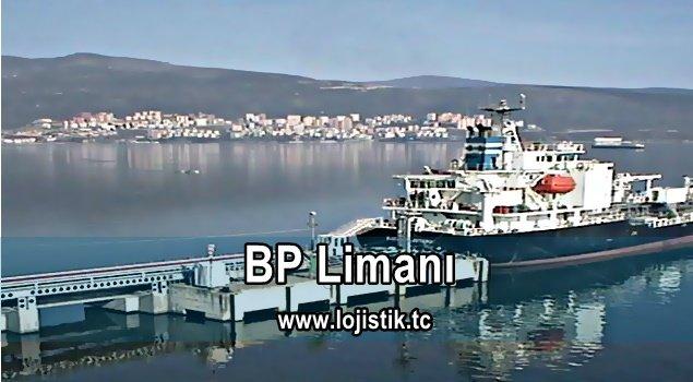 BP Liman覺
