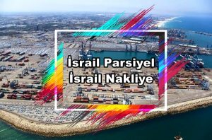 İsrail Nakliye
