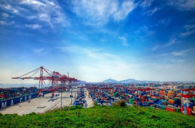Sangay Limanı