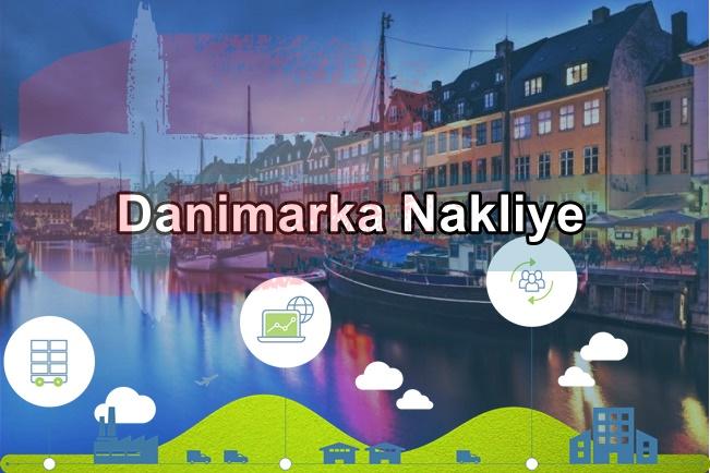 Danimarka Nakliye