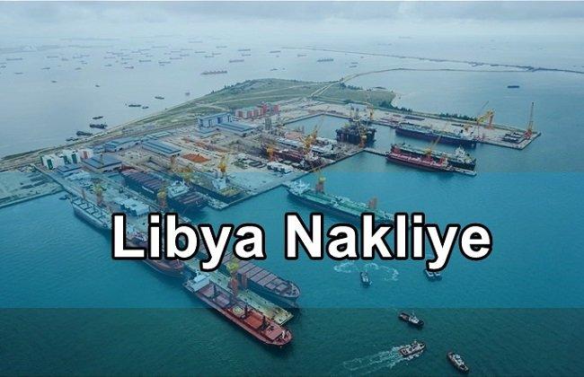 Libya Nakliye