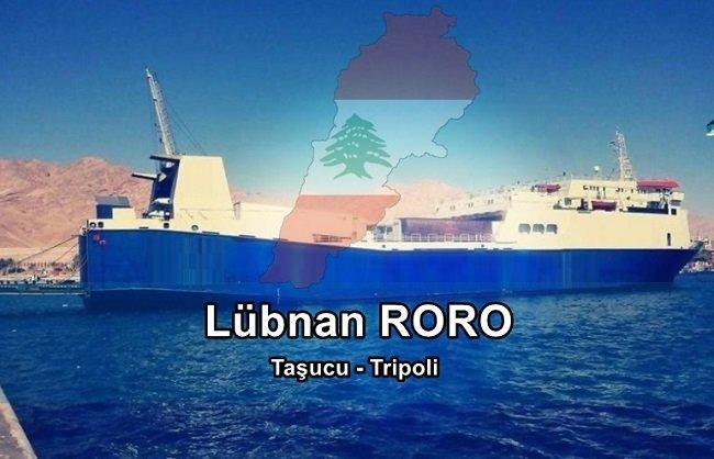 Lübnan RORO