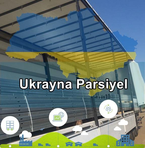 Ukrayna Parsiyel