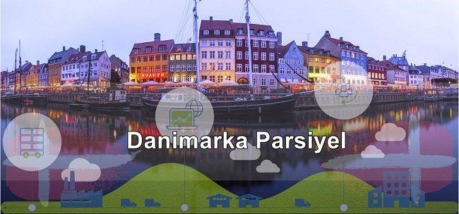 Danimarka Parsiyel