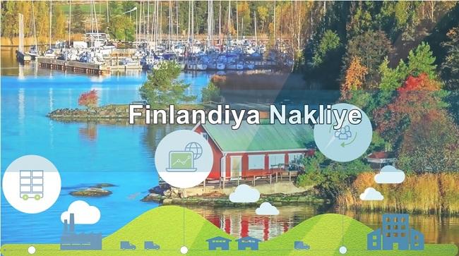 Finlandiya Nakliye