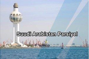 Suudi Arabistan Cidde Parsiyel