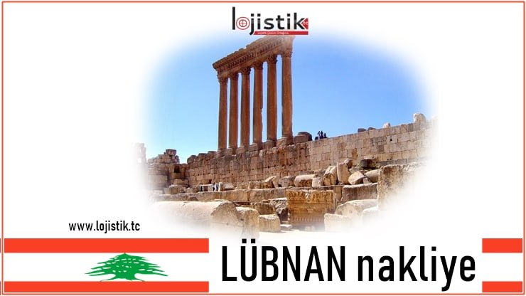 Lübnan Nakliye Firması