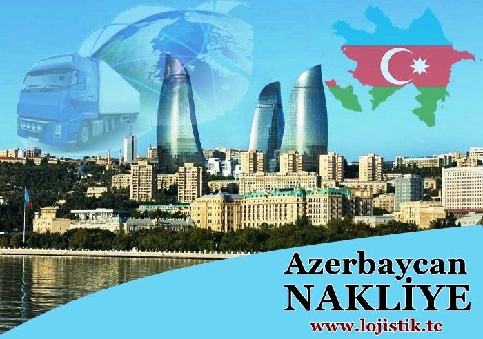Azerbaycan Nakliye